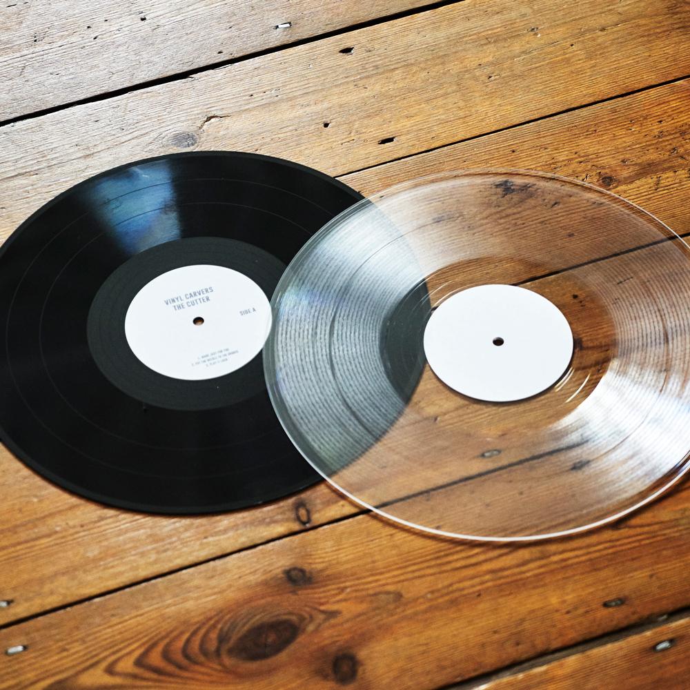 Vinyl Carvers dubplates