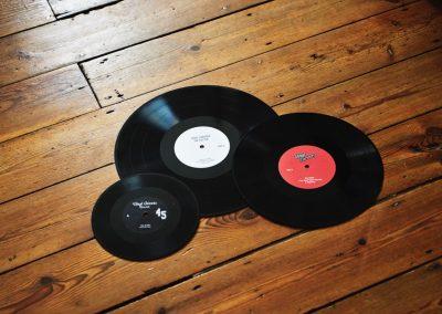 Vinyl Carvers - 13