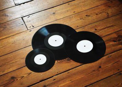Vinyl Carvers - 14