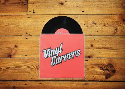 Vinyl Carvers - 15