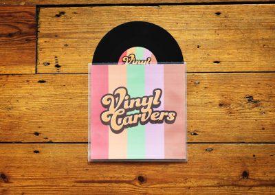 Vinyl Carvers - 17