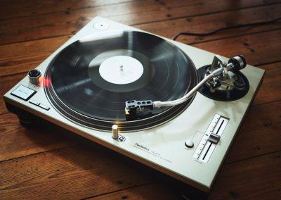 Vinyl Carvers - 19