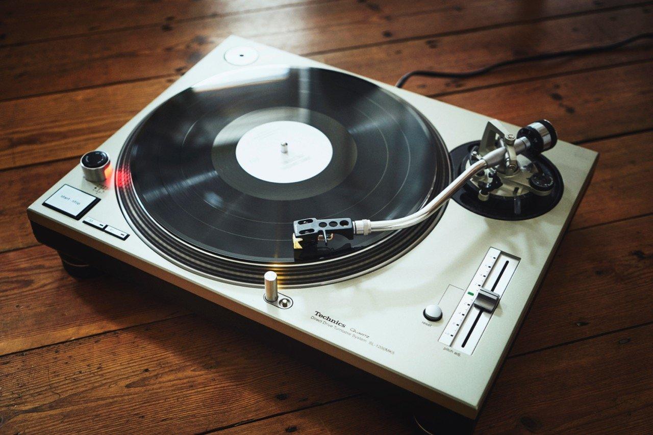 12 Quot Vinyl Dubplate Vinyl Carvers