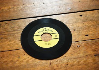 Vinyl Carvers - 2