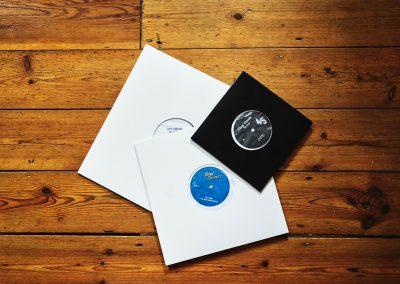 Vinyl Carvers - 20