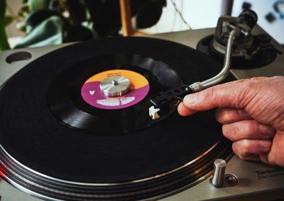 Vinyl Carvers - 30