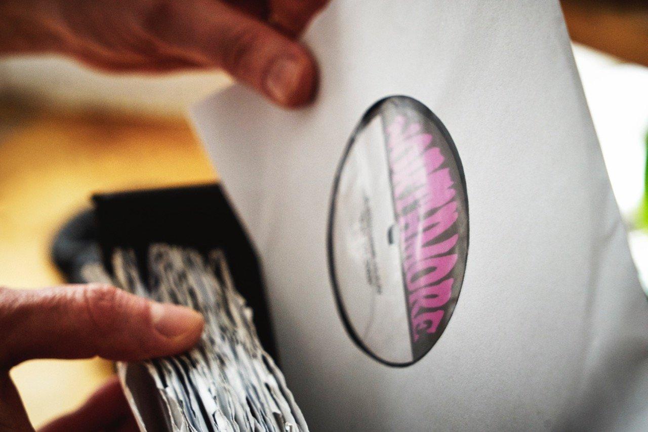About Vinyl Carvers