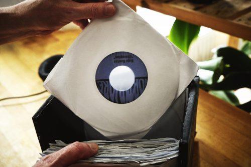 vinyl carvers dubplate cutting service